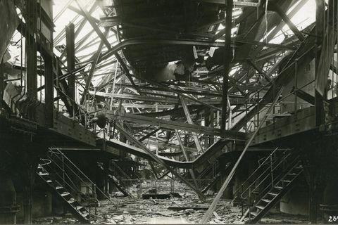 Bei dem Unglück starben mehr als 500 Menschen, knapp 2000 wurden verletzt