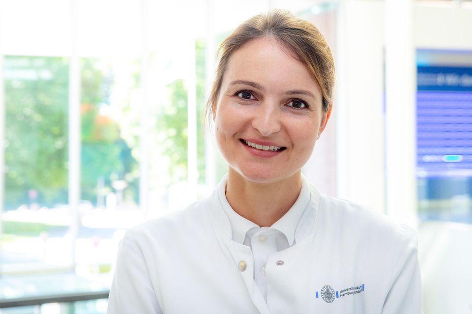 Dr. Anne Lautenbach