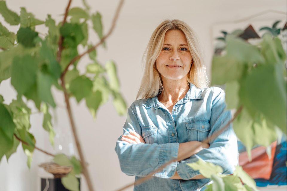 Menopause: Wem Hormone gut durch die Wechseljahre helfen – und wem sie schaden