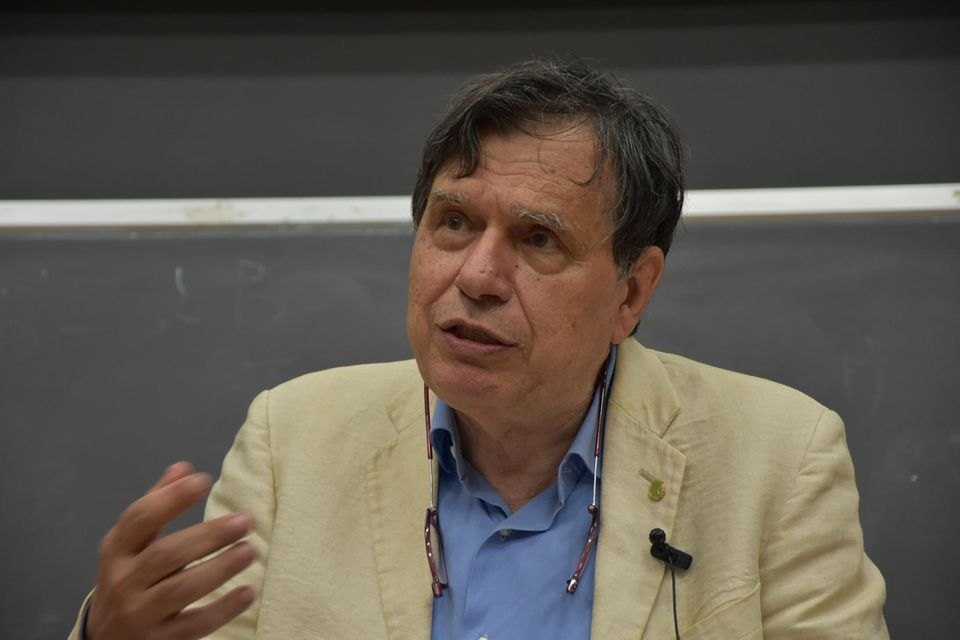 Giorgio Parisi