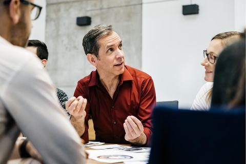 Kommunikation: Besser verhandeln: Die wichtigsten Strategien für jede Situation