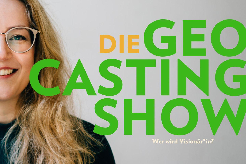 Ideenwettbewerb: Die GEO-Castingshow – der Nachhaltigkeits-Podcast