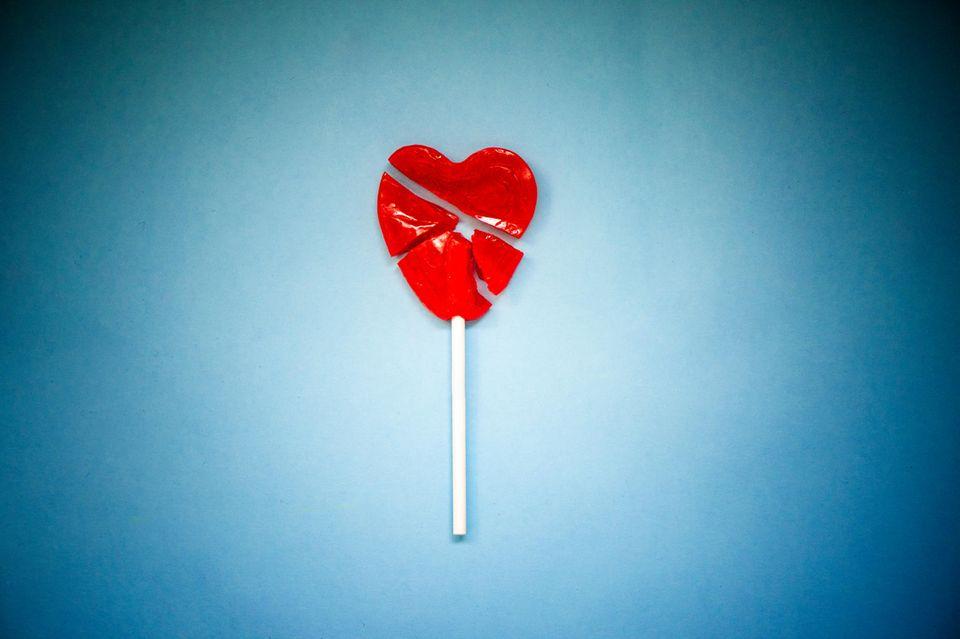 Partnerschaft: Besser trennen: Ein Paartherapeut über den guten Umgang mit dem Ende einer Liebe